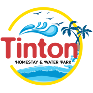 Tinton Resorts and Water Park Logo