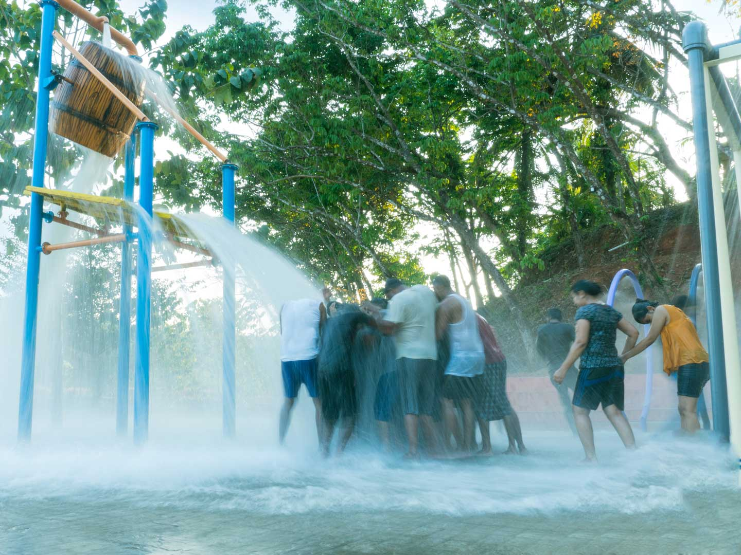 Tinton Resorts and Water Park - The Official Website